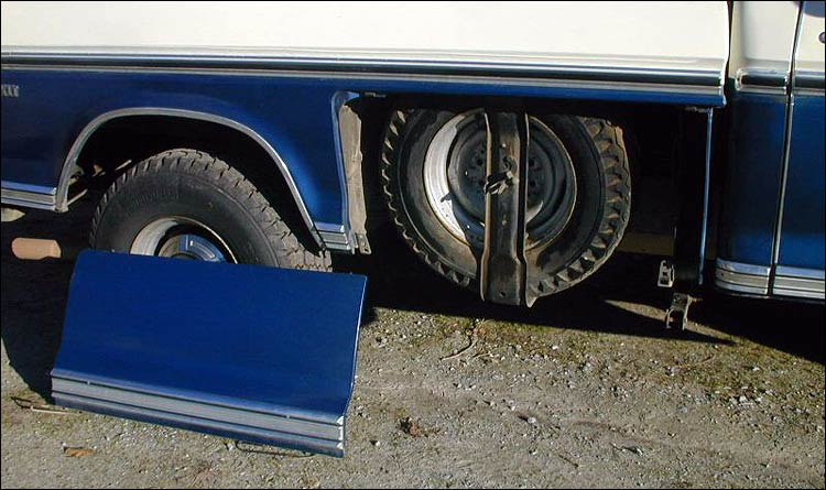 1979 f150 or f250 differences ford muscle forums ford muscle
