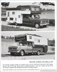 1970 Ford Truck press release photos