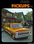 1974 Ford Truck dealer brochure (Second printing 1/74)