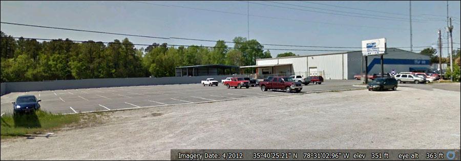 Clayton – LKQ Self Service Raleigh | Salvage Yard Database