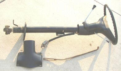 F250 For Sale Near Me >> How to Install a Tilt Steering Column - FORDification.com