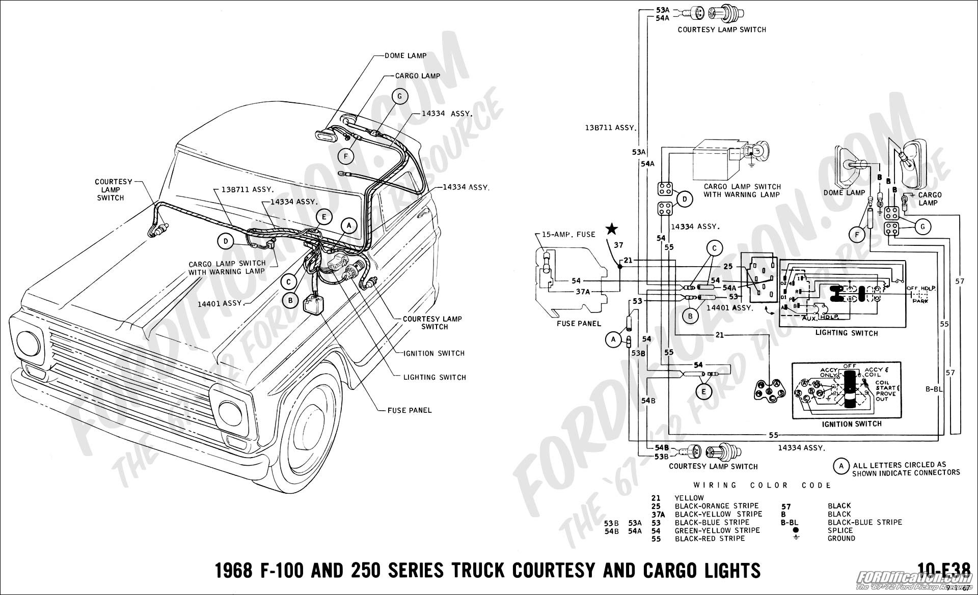77 ford f 250 wiring diagram dolgular com 1977 ford f150 wiring diagram at 1979 Ford F 250 Wiring Diagram