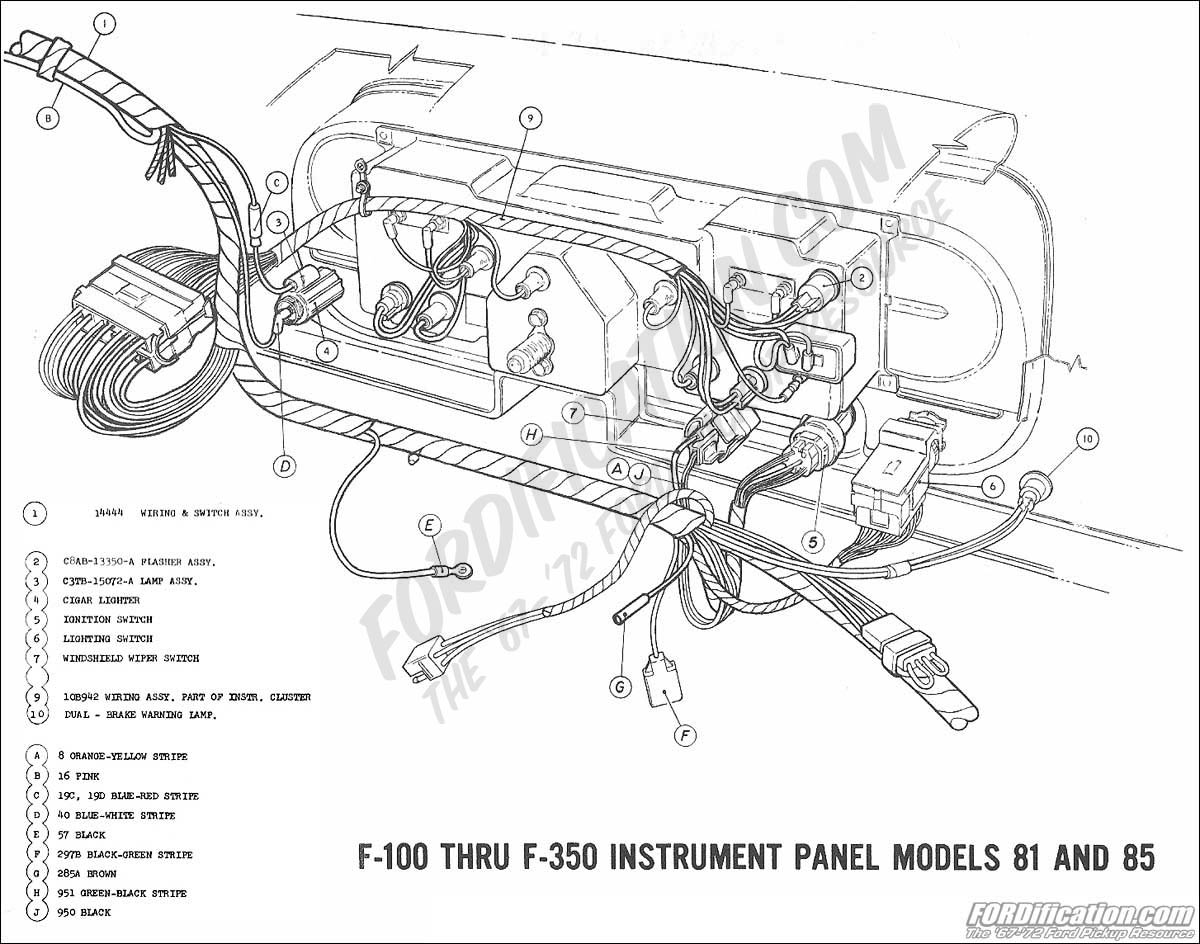 wiring 1969instrpanel ford truck technical drawings and schematics section h wiring 1979 ford f100 fuse box diagram at couponss.co