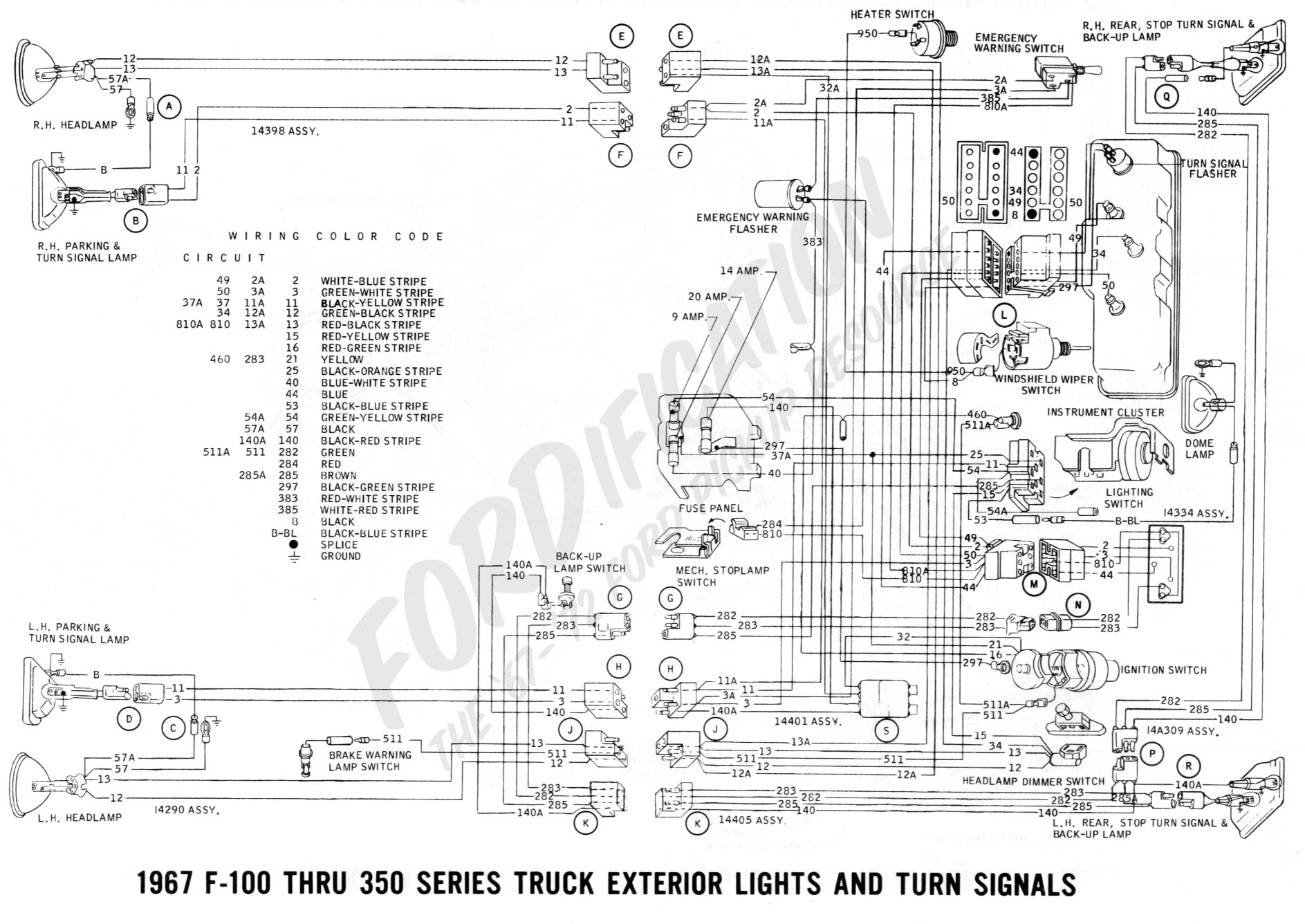 1969 Ford F100 Wiring Diagram Data 63 Impala Ignition 1960 Schema Online F 350 Steering