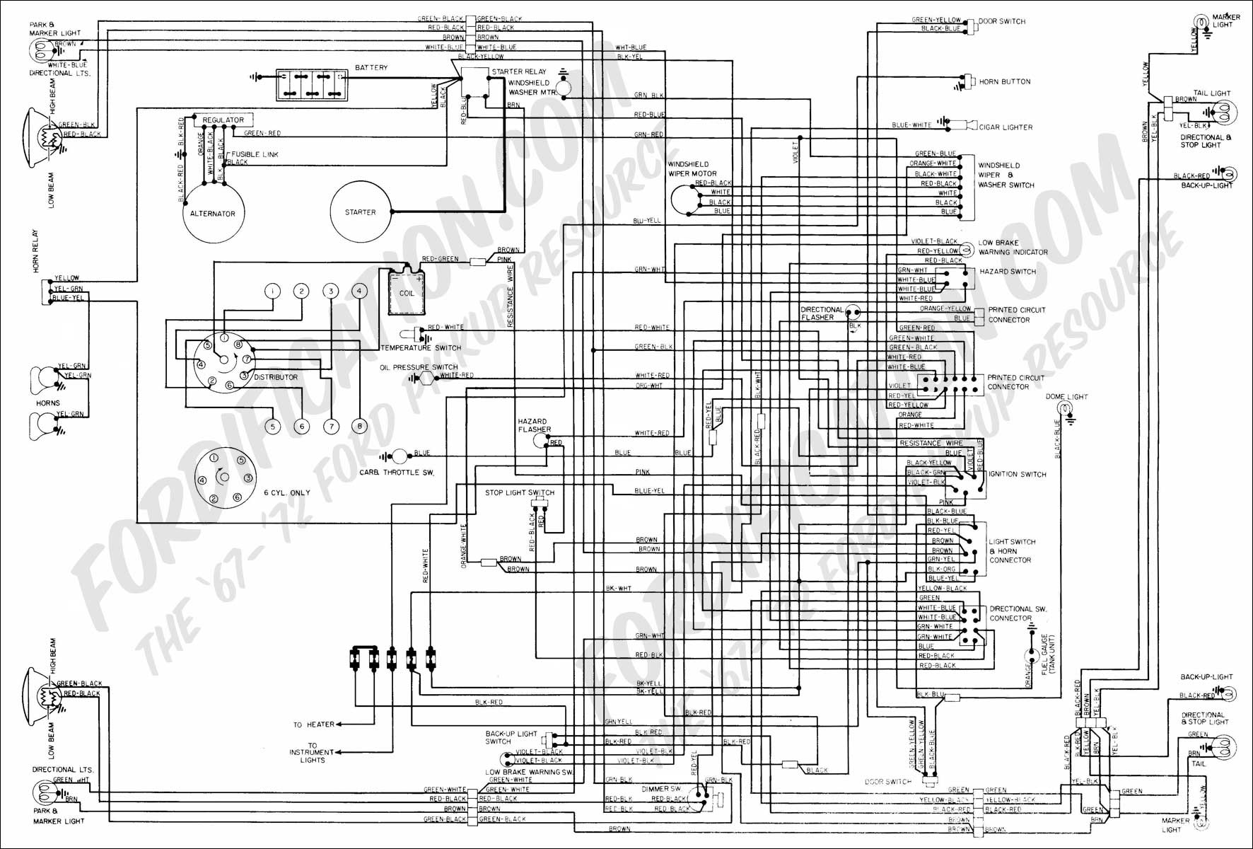 Schematics_h on 1999 Mercury Cougar Fuse Box Diagram
